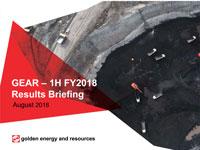 2Q2018 Results Presentation
