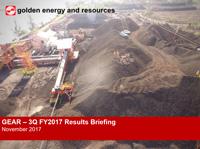 3Q2017 Results Presentation